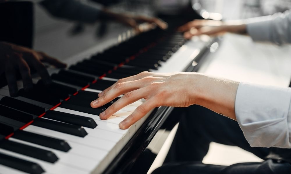 How To Mic a Piano for a Concert
